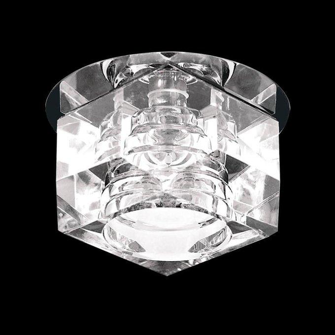 Встраиваемый светильник Romb