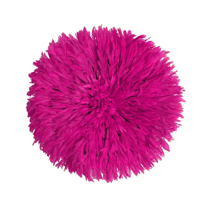шляпа Pink (50см)