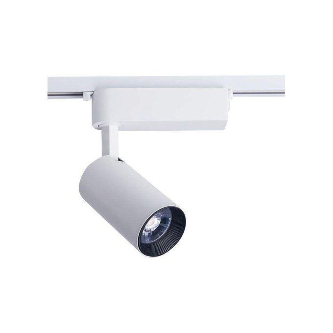 Трековый светодиодный светильник Profile Iris