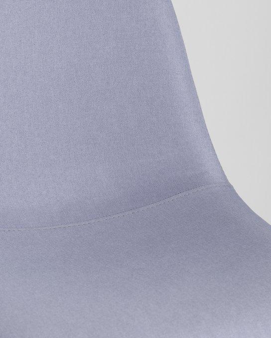 Стул Валенсия небесно-голубого цвета