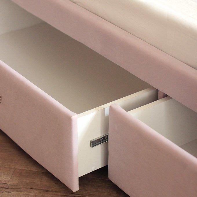 Детская кровать Marshmallow 90х200