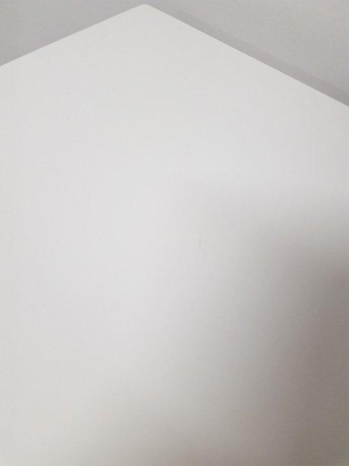 Комод Dupen с глянцевой поверхностью