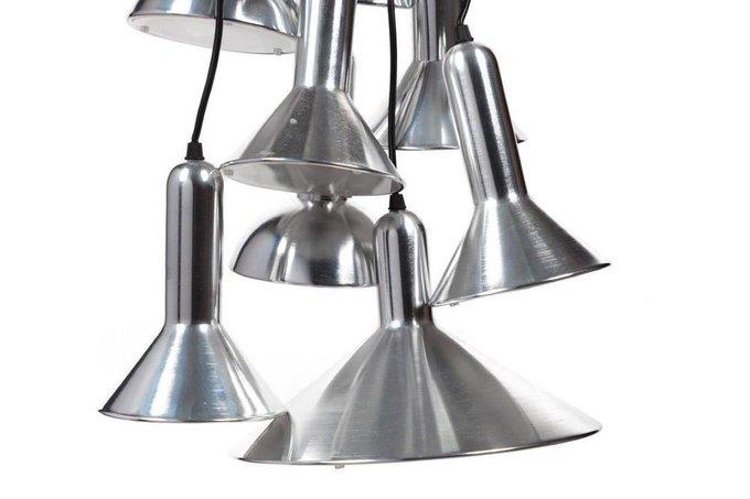 Подвесной светильник Laenburg из металла