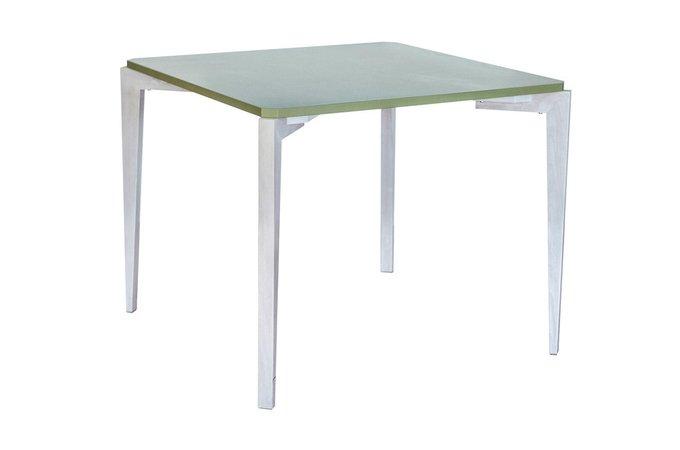 Дизайнерский обеденный стол TorySun Quatro Compact
