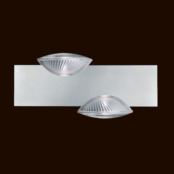 Настенный светильник Metalspot MODO