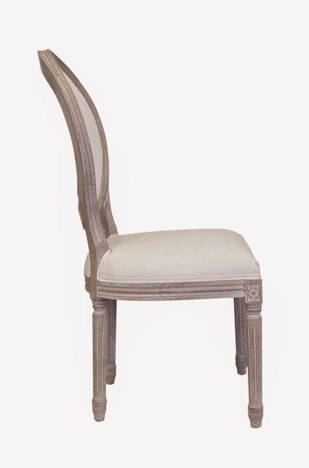 стул с мягкой обивкой Volker
