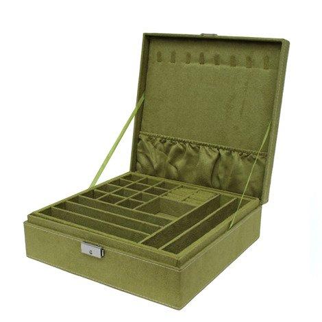 Шкатулка Treasure Box Olive