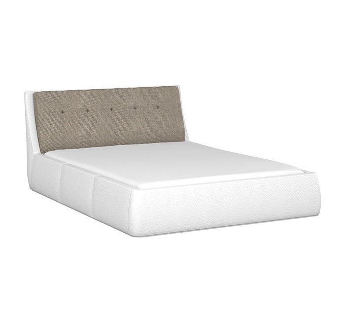 Кровать Гесиона 160х200 с подъемным механизмом
