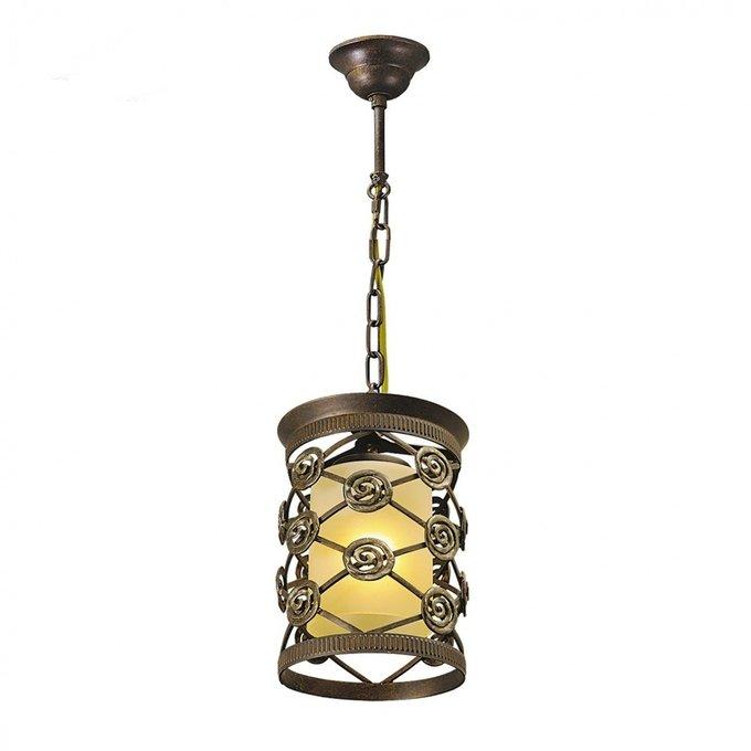 Подвесной светильник Chiaro Айвенго