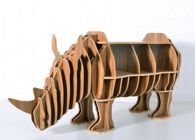 """Полка-стол """"Носорог"""""""