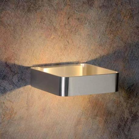 Настенный светодиодный светильник Led Hole из металла