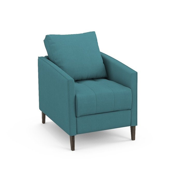 Кресло Ultra бирюзового цвета