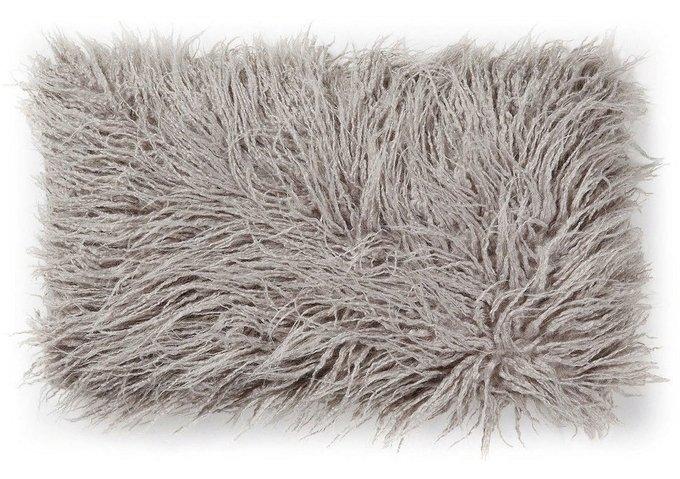 Подушка из искусственного меха Julia Grup BROCK Cushion 30X50