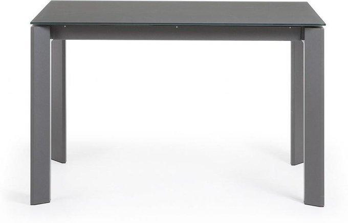 Обеденный стол Julia Grup Atta со стеклянной столешницей