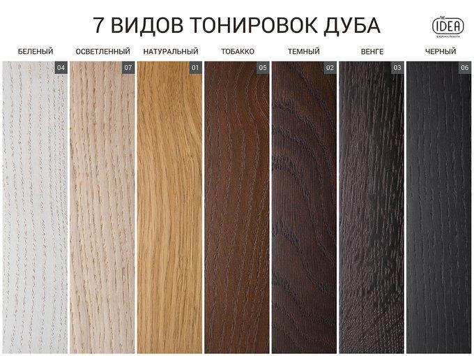 Комод Thimon v2 светло-серого цвета