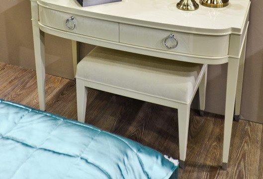 Туалетный стол Modena бежевого цвета