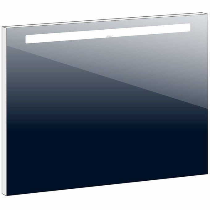 Зеркало с подсветкой Neve 100