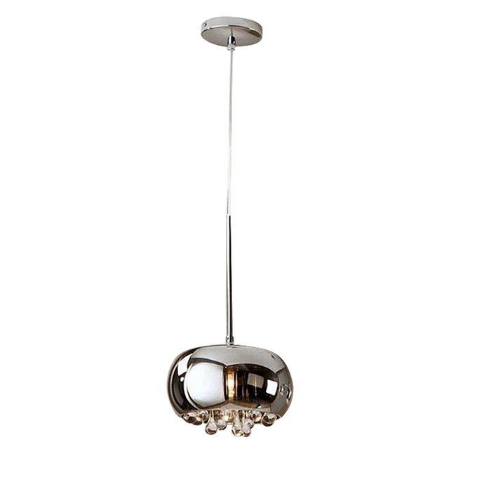 Подвесной светильник Schuller ARGOS  из зеркального стекла