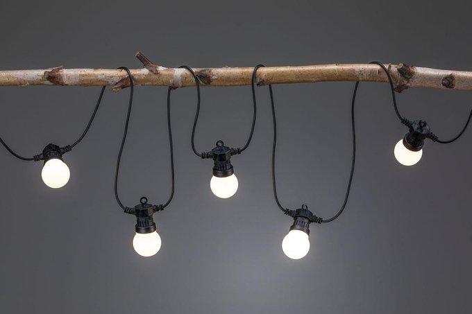 Уличный подвесной светодиодный светильник  Lichterkette