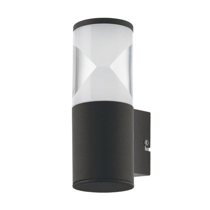 Уличный настенный светодиодный светильник Eglo Helvella