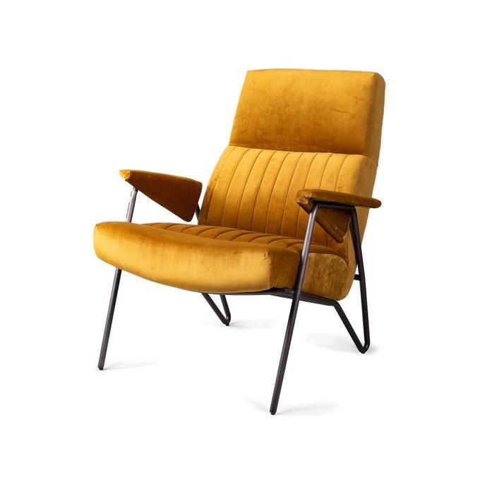 Кресло Chorio на металлокаркасе