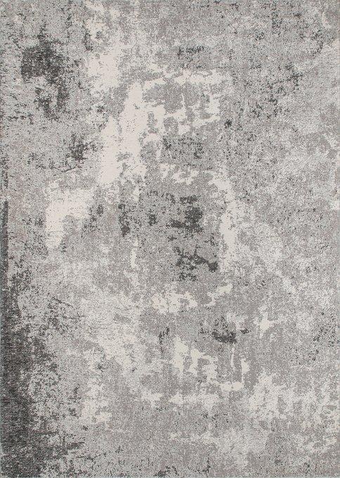 Ковер Time Mist серого цвета 160х230