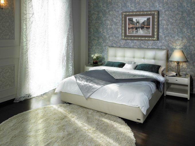 Кровать Romano с подъемным механизмом