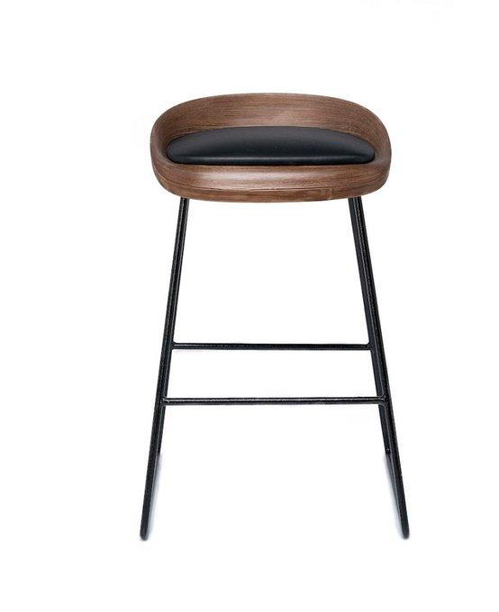 Барный стул Tou орех
