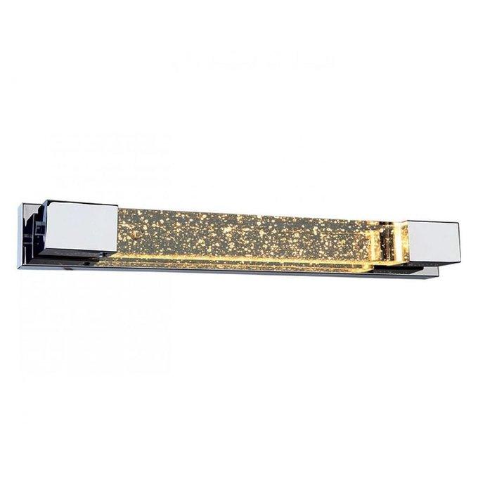 Подсветка для зеркал Лазер из металла и стекла