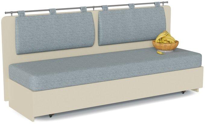 Диван-кровать кухонный Стокгольм СВ с каркасом из массива дерева