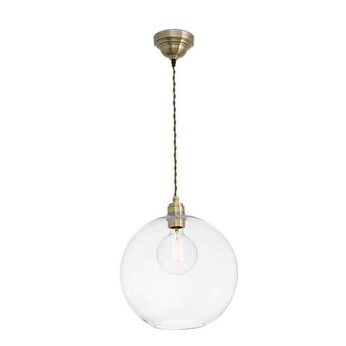 Подвесной светильник Faro Erma