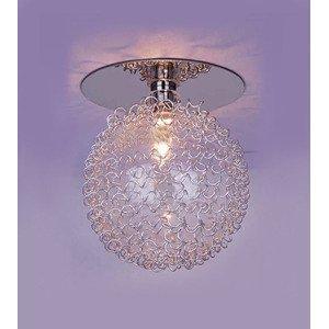 Комплект из 3 встраиваемых светильников Brilliant
