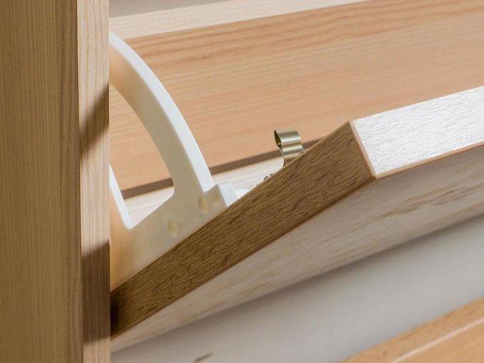 Шкаф для обуви Wide с тремя дверцами