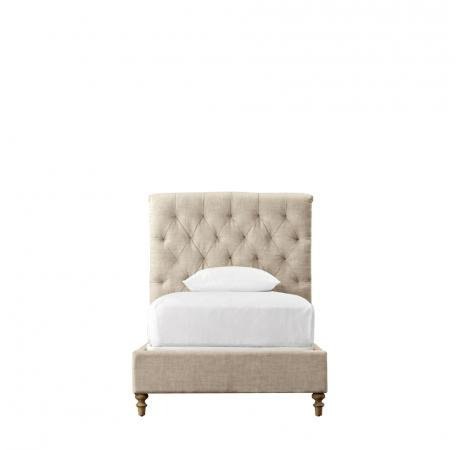 Franklin twin bed