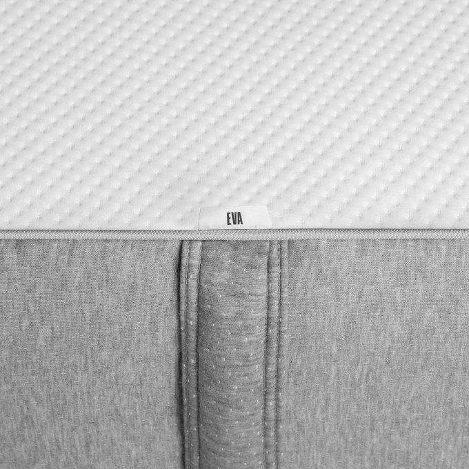 Беспружинный матрас из латекса EVA 135x190