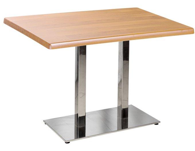 Обеденный стол Harvey Натуральный бук