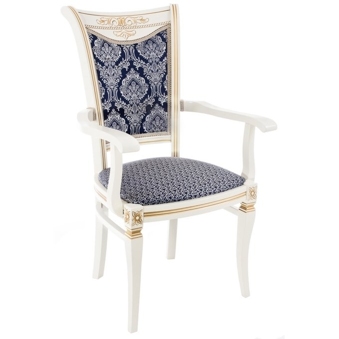 Кресло Mariano из массива бука