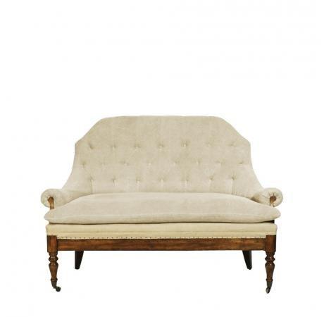 Kemper deconstructed sofa