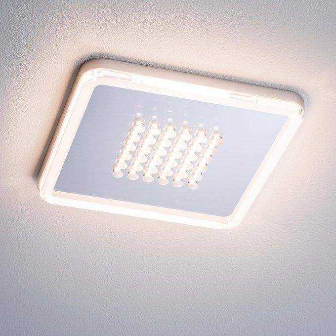 Встраиваемый светодиодный светильник Premium Line Panel Shower