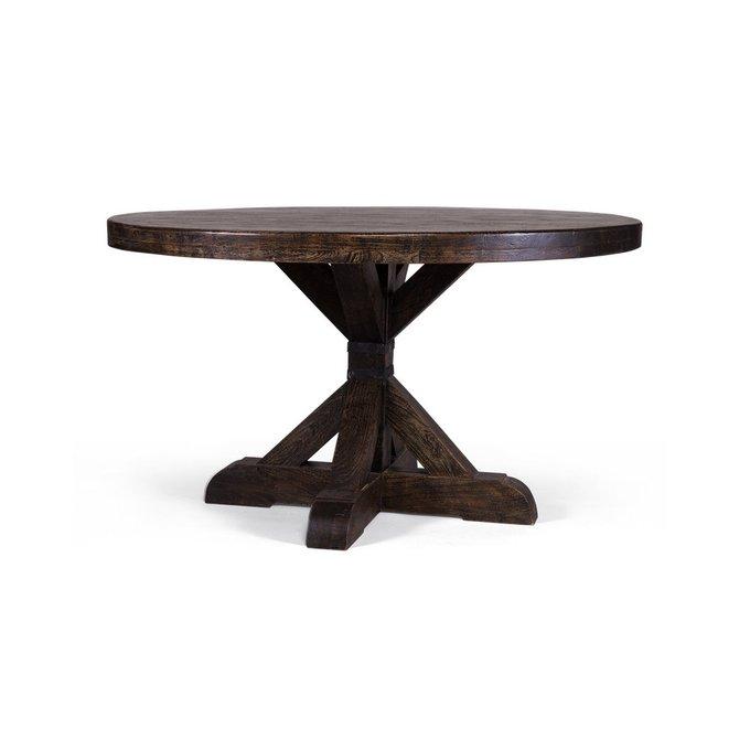 Обеденный стол Castello из массива дерева