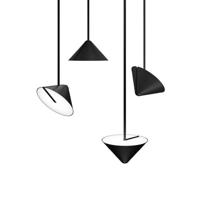 Подвесной светильник Cupol  из металла