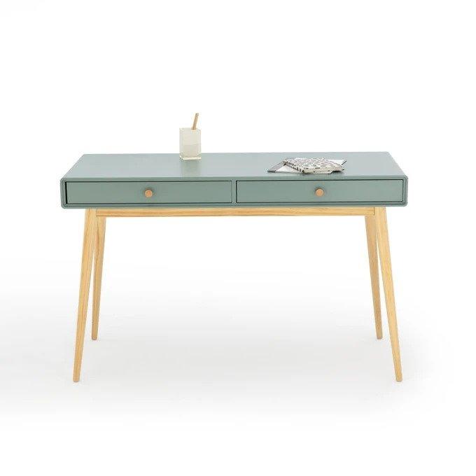 Письменный столик Jimi с двумя ящиками