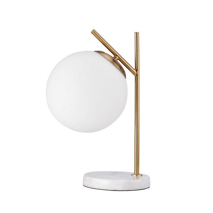 Настольная лампа Kay White