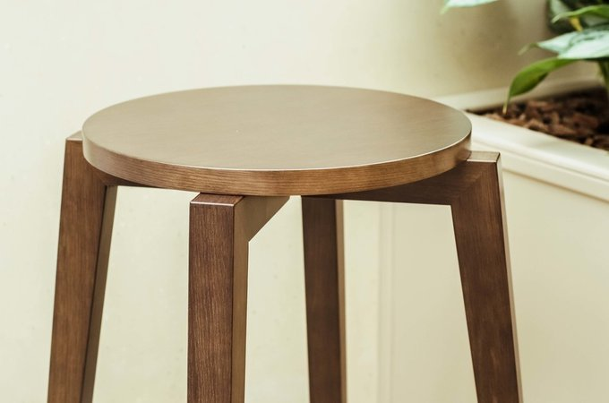 """Кофейный столик TorySun """"Dessert"""" из массива дуба"""