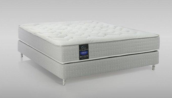 Пружинный матрас Optimal Comfort 90х200