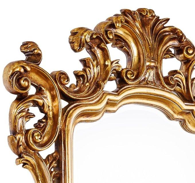 Настенное зеркало в раме барокко Devon