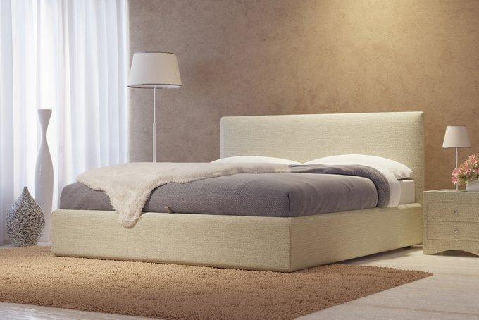 Кровать с подъёмным механизмом Luca
