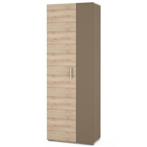 Шкаф Чили Шкаф цвета бук песочный/латте