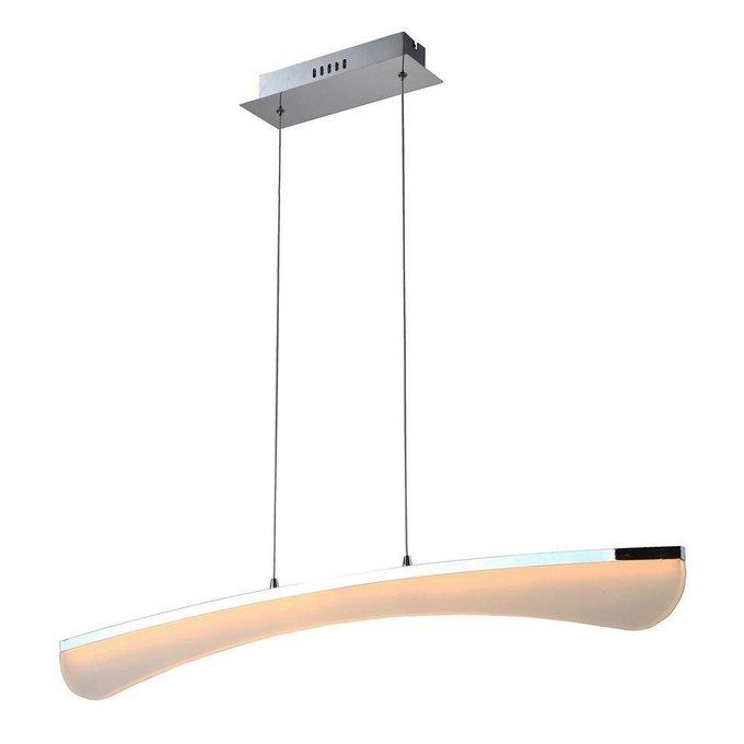 Подвесной светодиодный светильник Рива