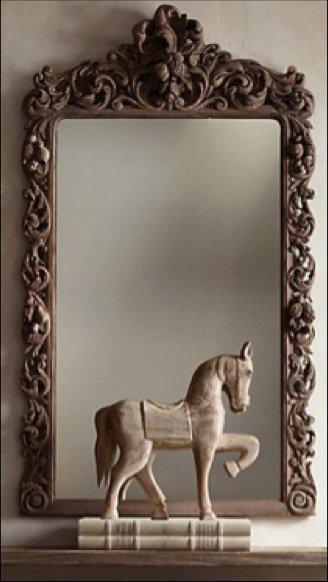 Зеркало Vanvick